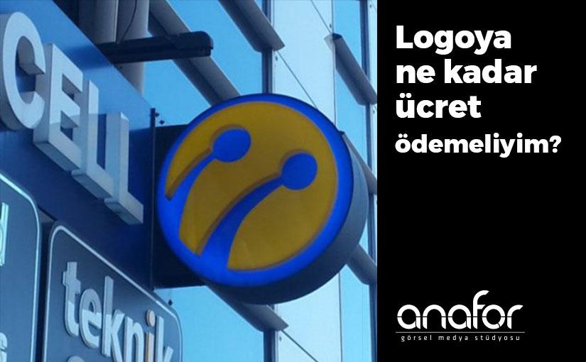 Logoya çok ödeyen mi karlıdır, az ödeyen mi? – 1